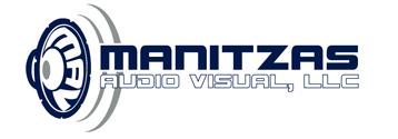 Manitzas AV Logo